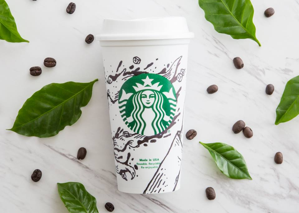 Starbucks Clematis Information