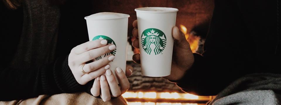 Starbucks - Miami Beach Traditionally