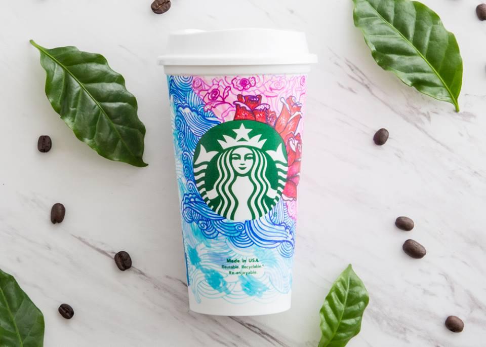 Starbucks Clematis Webpagedepot