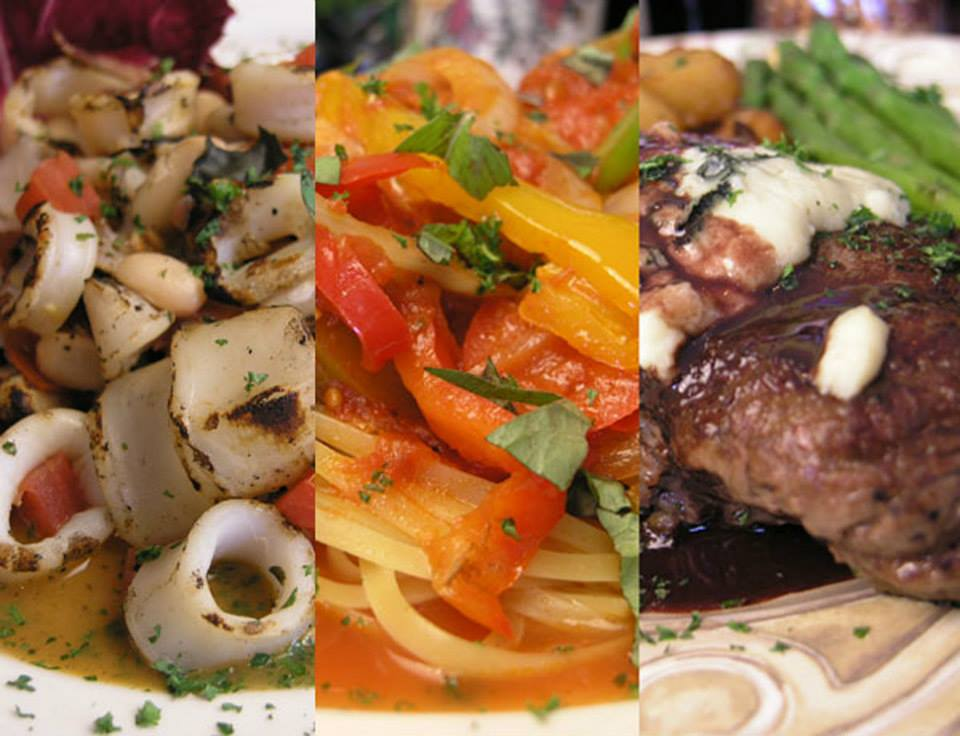 Stresa Italian Restaurant - West Palm Beach Webpagedepot