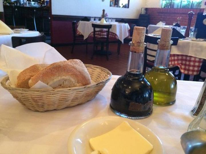 Stresa Italian Restaurant - West Palm Beach Surroundings