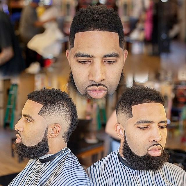 Styles on the beach barbershop Informative
