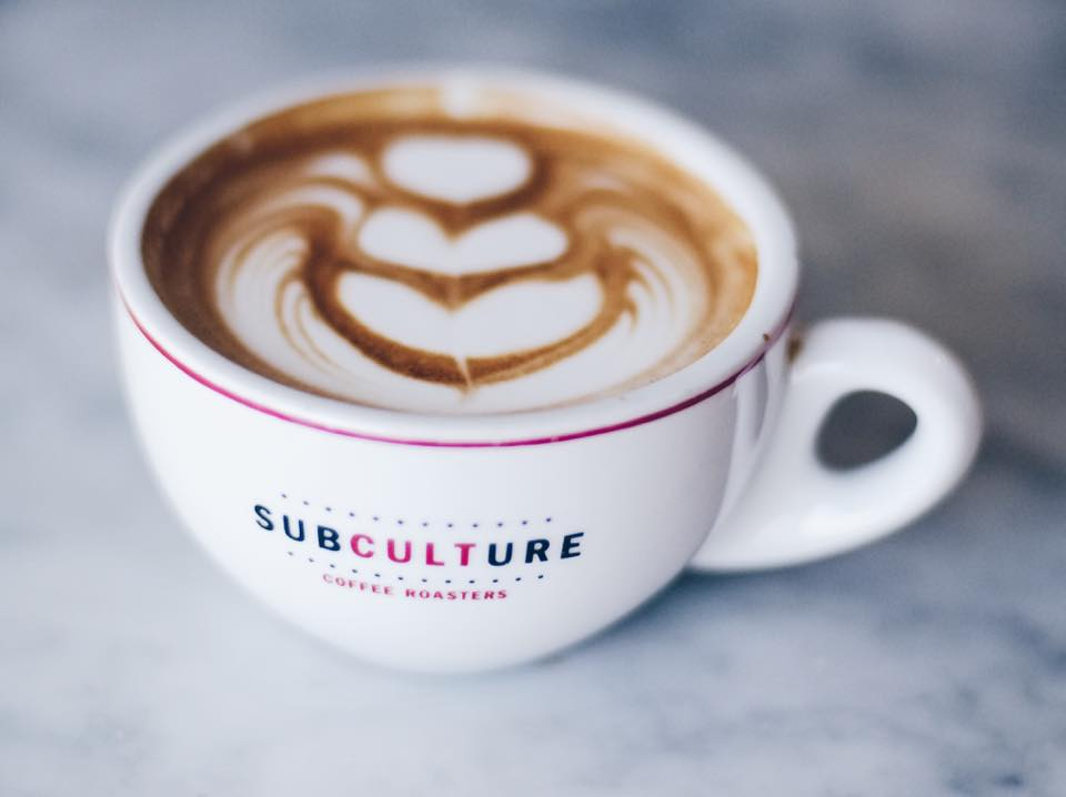Subculture Coffee - West Palm Beach Webpagedepot