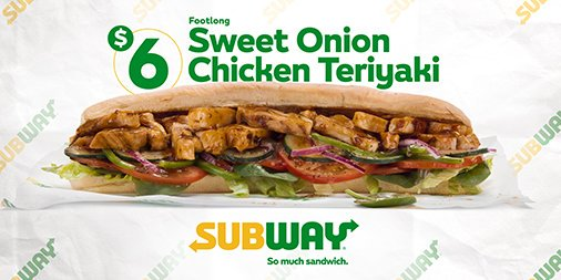 SUBWAY West Palm Beach Restaurants