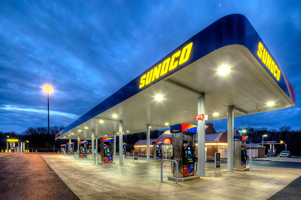 Sunoco Gas Station - West Palm Beach Information