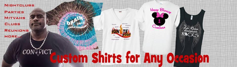 T-Shirt Devil Information