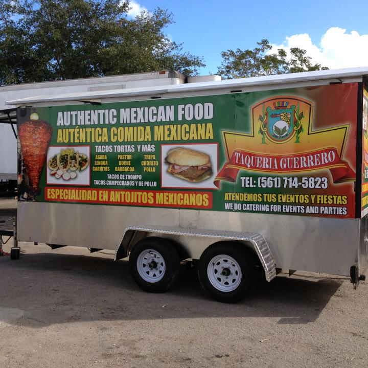 Taqueria Guerrero - West Palm Beach Surroundings