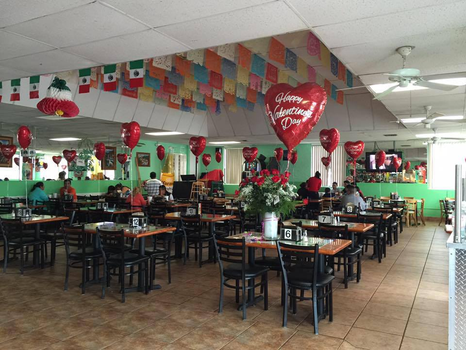 Taqueria Guerrero - West Palm Beach Entertainment