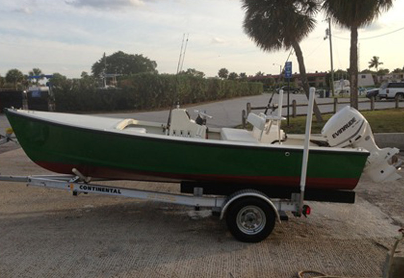Target Boats of Florida - West Palm Beach Restorations