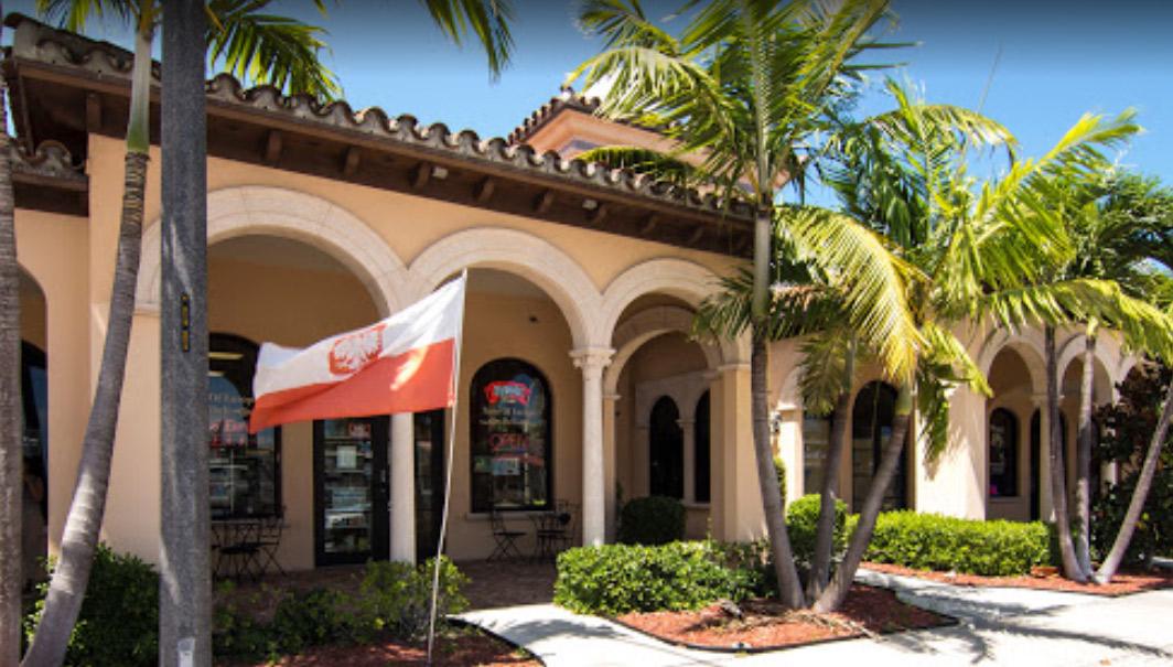 Taste of Europe Deli - West Palm Beach Regulations