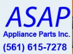Asap Appliance Parts - West Palm Beach Asap Appliance Parts - West Palm Beach, Asap Appliance Parts - West Palm Beach, 1100 North Florida Mango Road, West Palm Beach, Florida, Palm Beach County, electronics store, Retail - Electronics, electronics, computers, cell phones, video games, , shopping, Shopping, Stores, Store, Retail Construction Supply, Retail Party, Retail Food