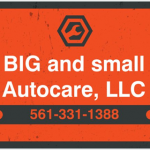 BIG and small Autocare - West Palm Beach, BIG and small Autocare - West Palm Beach, BIG and small Autocare - West Palm Beach, 7153 Southern Boulevard, West Palm Beach, Florida, Palm Beach County, auto repair, Service - Auto repair, Auto, Repair, Brakes, Oil change, , /au/s/Auto, Services, grooming, stylist, plumb, electric, clean, groom, bath, sew, decorate, driver, uber