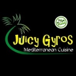 Juicy Gyros - Miami Beach Juicy Gyros - Miami Beach, Juicy Gyros - Miami Beach, 6944 Collins Avenue, Miami Beach, Florida, Miami-Dade County, Greek restaurant, Restaurant - Greek, moussaka, white bean soup, koulouri, grape leaves, , restaurant, burger, noodle, Chinese, sushi, steak, coffee, espresso, latte, cuppa, flat white, pizza, sauce, tomato, fries, sandwich, chicken, fried