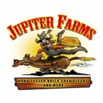 Jupiter Farms Pizza & Subs - Jupiter Logo