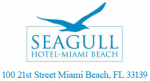 Seagull Hotel Miami Beach - Miami Beach Seagull Hotel Miami Beach - Miami Beach, Seagull Hotel Miami Beach - Miami Beach, 100 21st Street, Miami Beach, Florida, Miami-Dade County, hotel, Lodging - Hotel, parking, lodging, restaurant, , restaurant, salon, travel, lodging, rooms, pool, hotel, motel, apartment, condo, bed and breakfast, B&B, rental, penthouse, resort