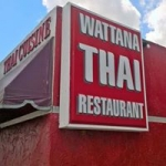 Wattana Thai Restaurant - West Palm Beach Wattana Thai Restaurant - West Palm Beach, Wattana Thai Restaurant - West Palm Beach, 7201 South Dixie Highway, West Palm Beach, Florida, Palm Beach County, Thailand restaurant, Restaurant - Thailand, pad thai, som tam, green curry, tom yum gung, , restaurant, burger, noodle, Chinese, sushi, steak, coffee, espresso, latte, cuppa, flat white, pizza, sauce, tomato, fries, sandwich, chicken, fried