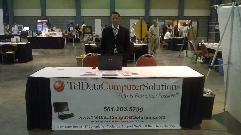 TelData Computer Solutions - West Palm Beach Informative