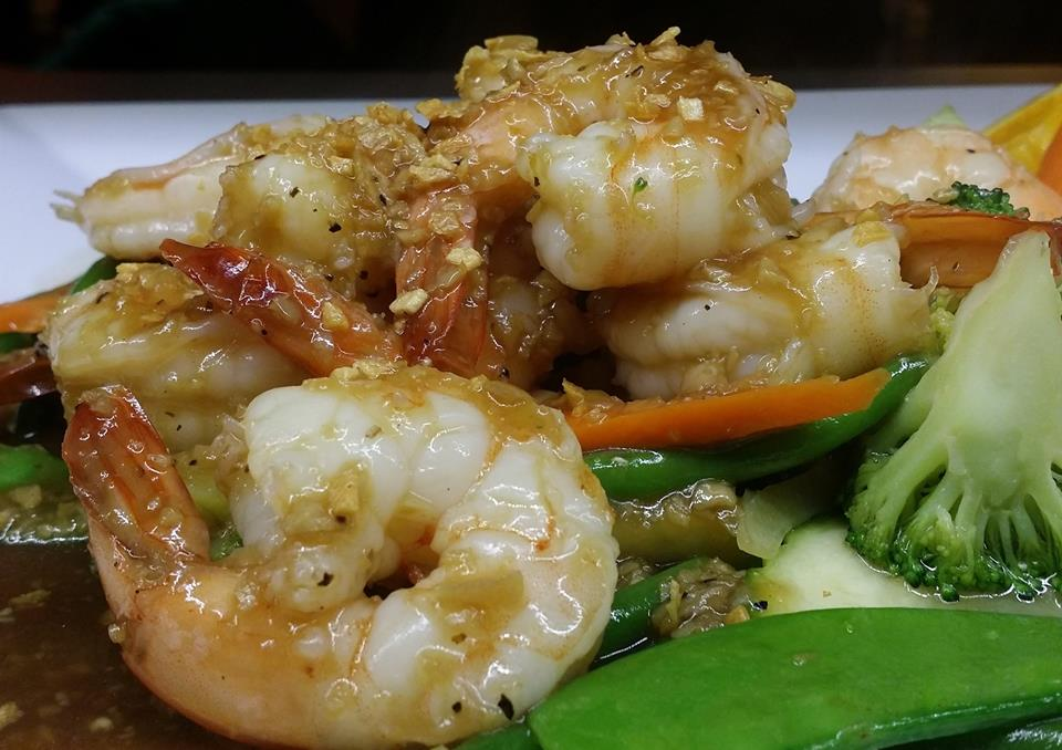 Thai Haru Restaurant - West Palm Beach Webpagedepot
