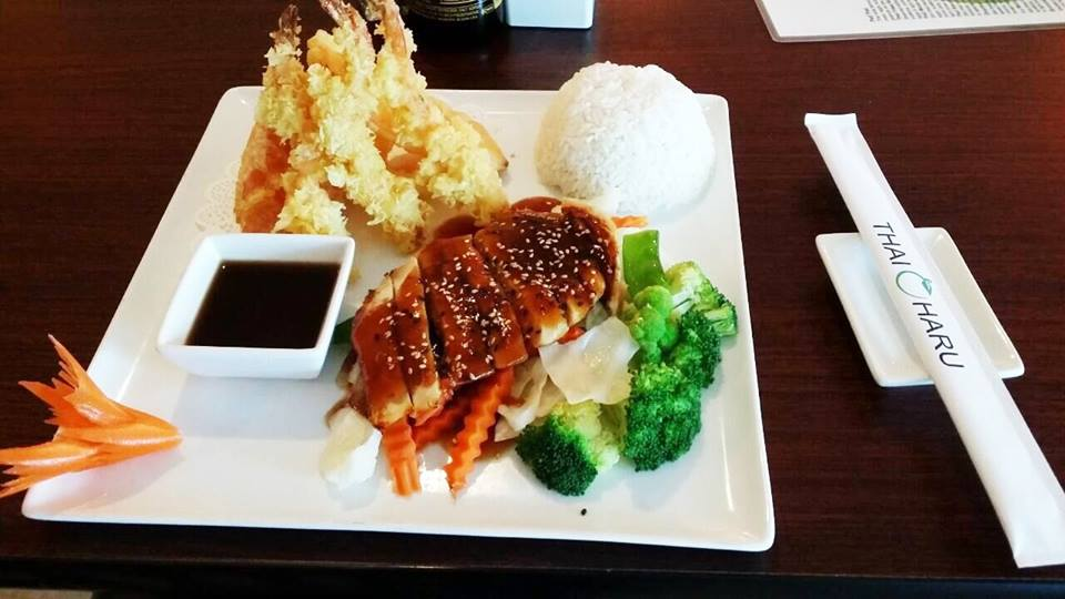 Thai Haru Restaurant - West Palm Beach Reservations