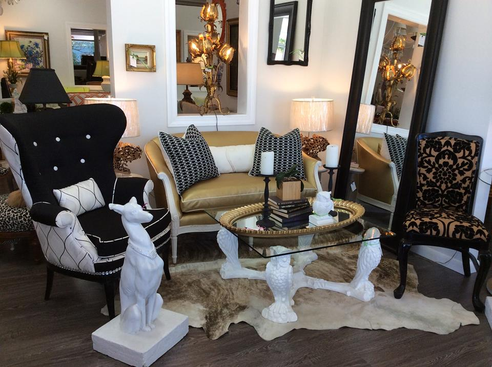 The Painted Ox - West Palm Beach Contemporary