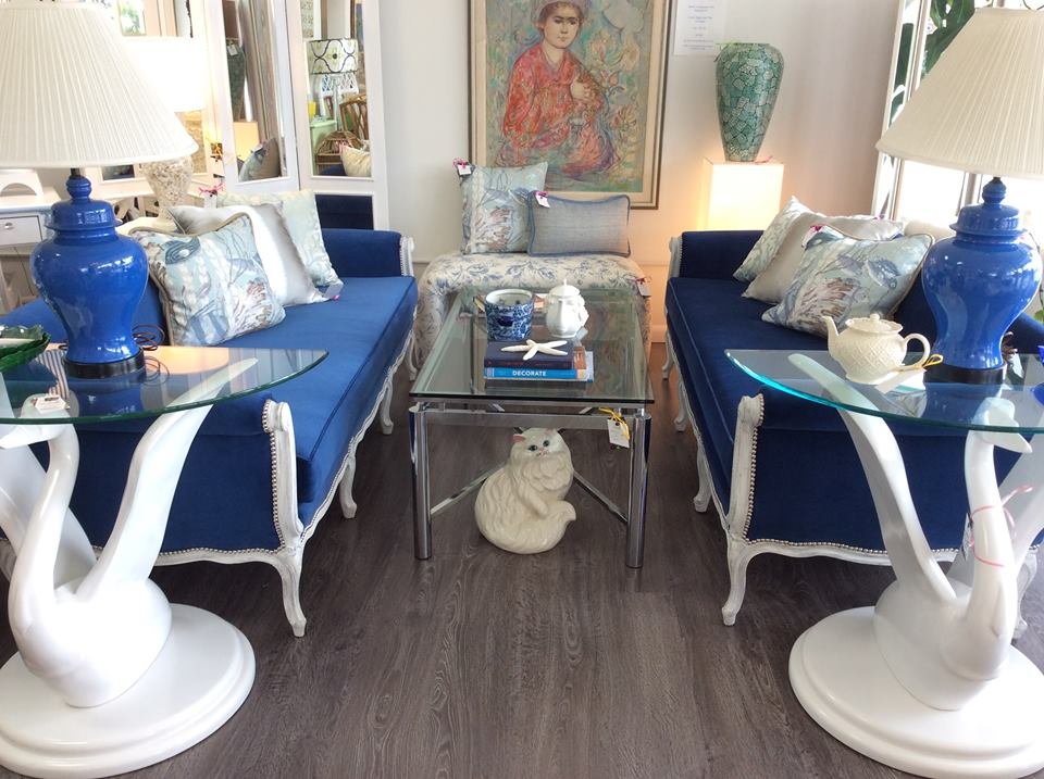 The Painted Ox - West Palm Beach Consignments