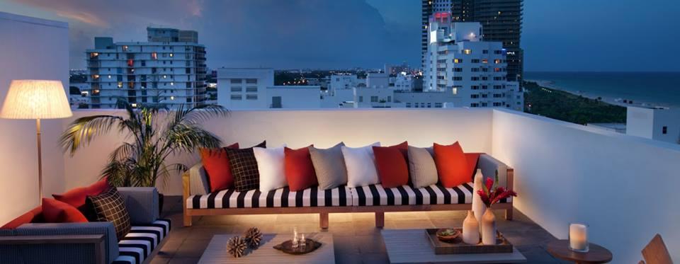 The Redbury South Beach - Miami Beach Comfortable