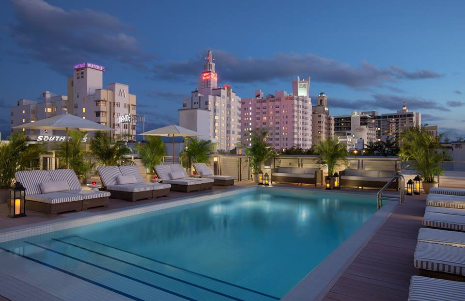 The Redbury South Beach - Miami Beach Contemporary