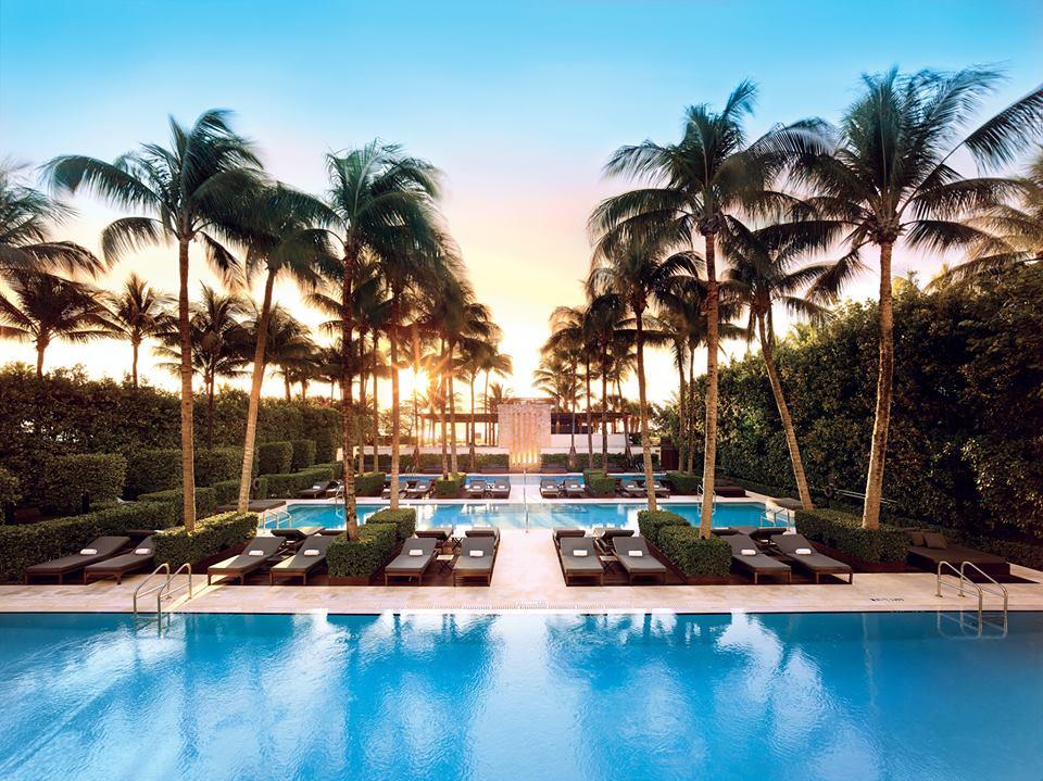 The Setai Miami Beach Information