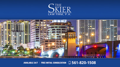 The Skier Law Firm, P.A. - West Palm Beach Convenience