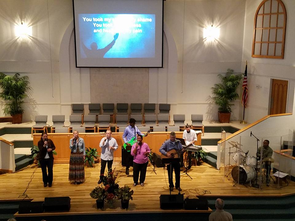 The Village Baptist Church - West Palm Beach Regulations