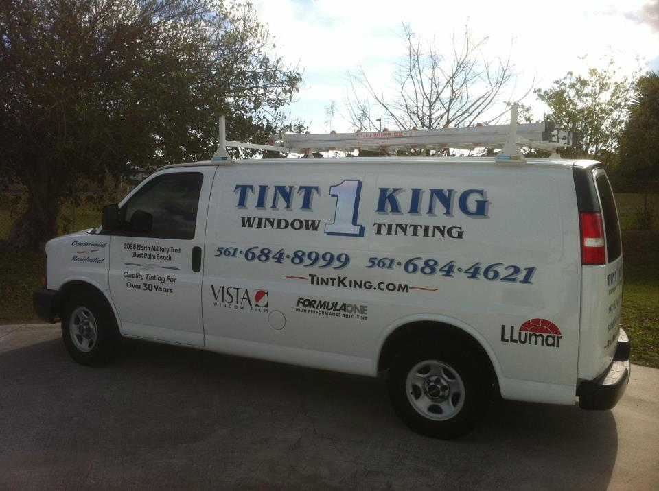 Tint King - West Palm Beach Informative