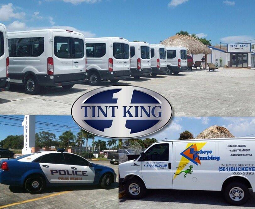 Tint King - West Palm Beach Convenience