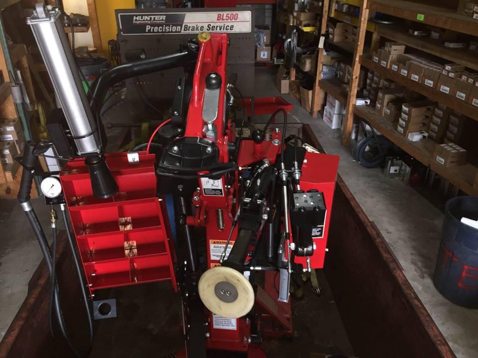 Tire Equipment Sales & Service - West Palm Beach Regulations