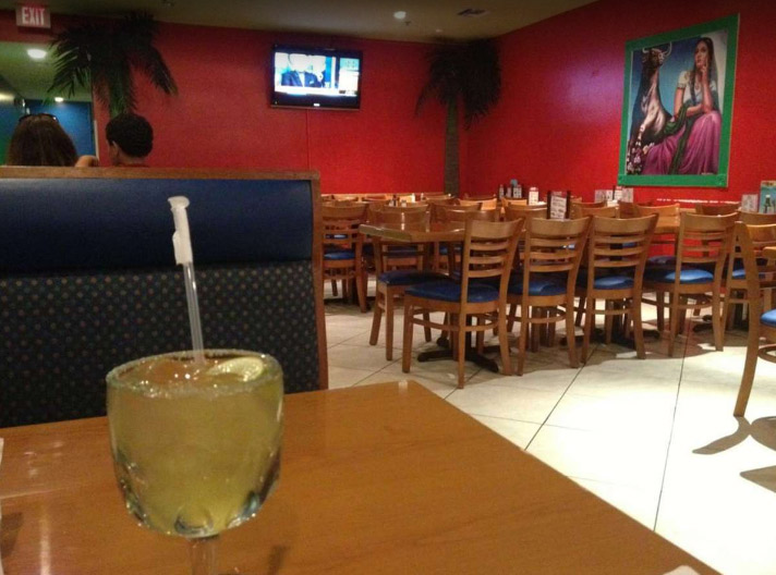 Torero's Mexican Restaurant -  West Palm Beach Information