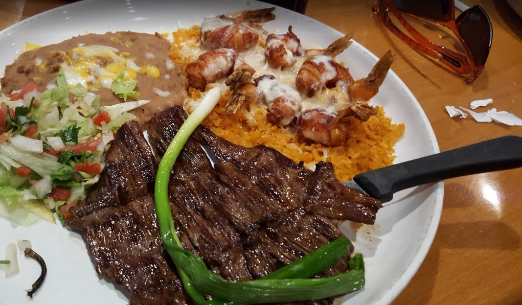 Torero's Mexican Restaurant -  West Palm Beach Restaurants