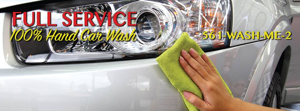 Unlimited Auto Wash Club of West Palm Beach Informative