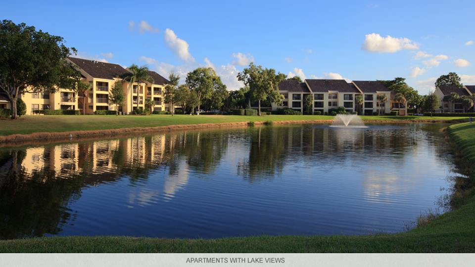 Village Crossing - West Palm Beach Accommodate