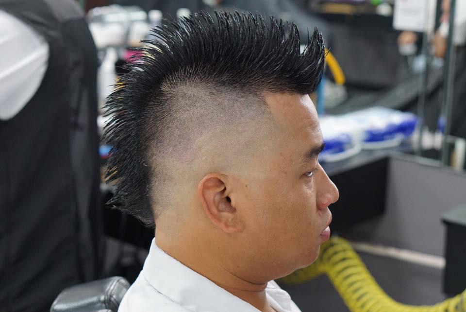 VIP Barber Shop Information