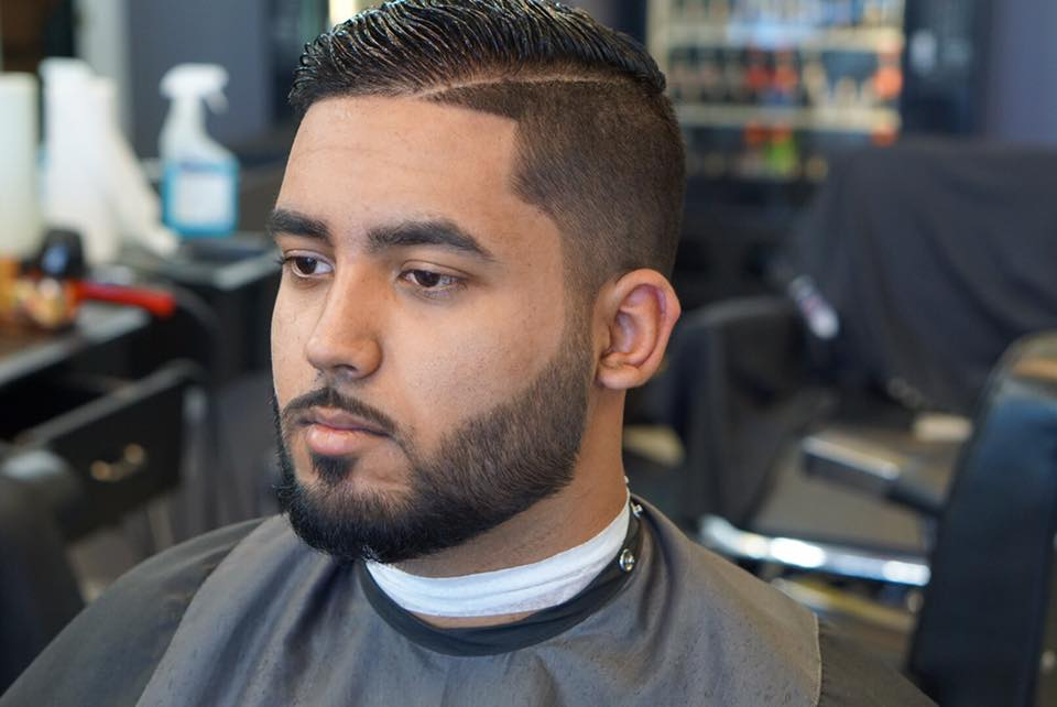 VIP Barber Shop - West Palm Beach Environment