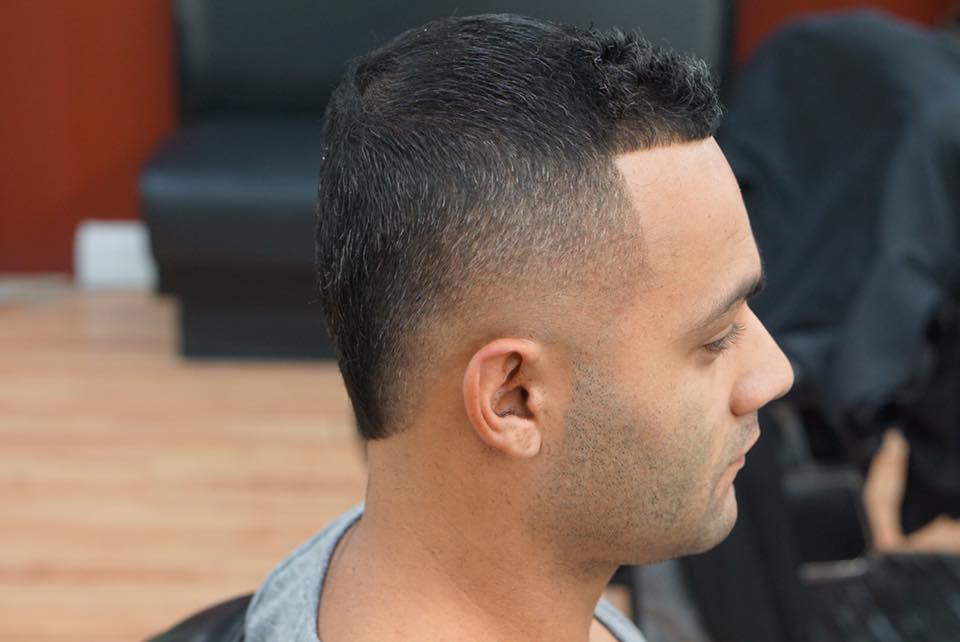 VIP Barber Shop Comfortable