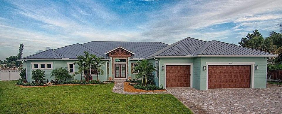 Vista Builders - West Palm Beach Environment