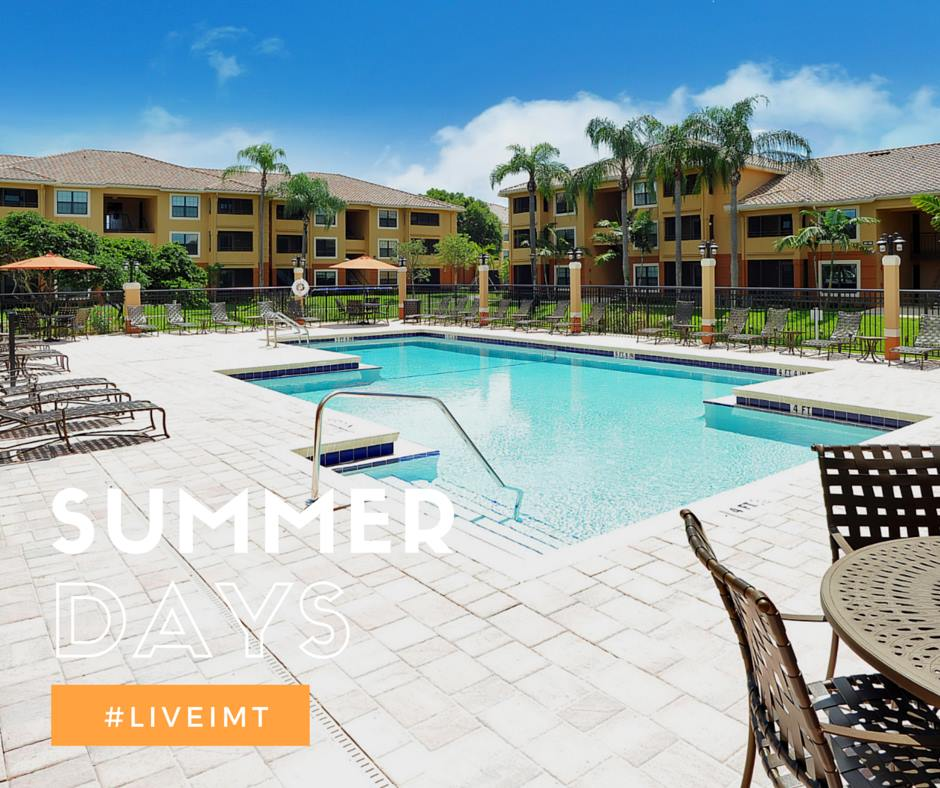 Vue at 1400 - West Palm Beach Contemporary