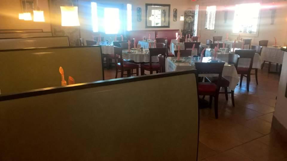 Wattana Thai Restaurant - West Palm Beach Comfortable