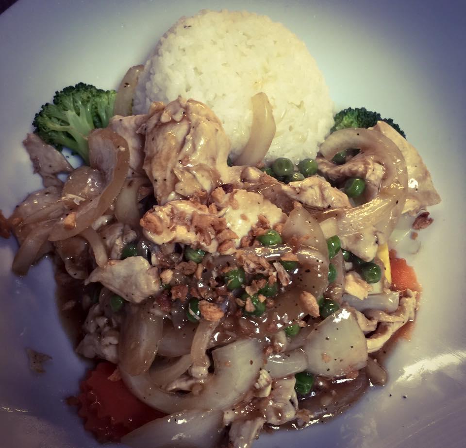 Wattana Thai Restaurant - West Palm Beach Informative