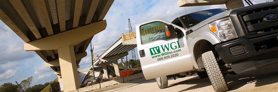 Wantman Group, Inc. | WGI Informative