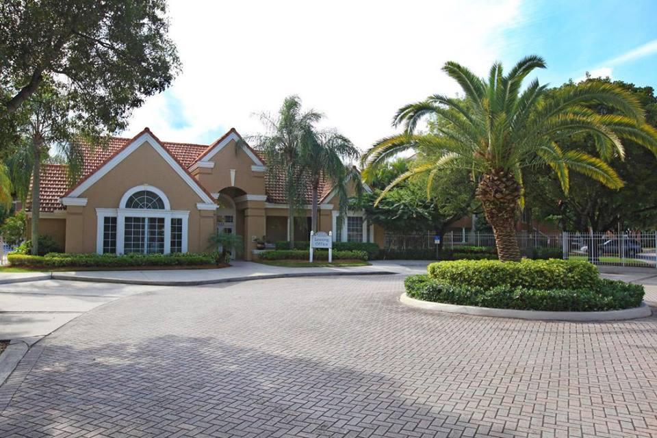Windward At the Villages - West Palm Beach Maintenance