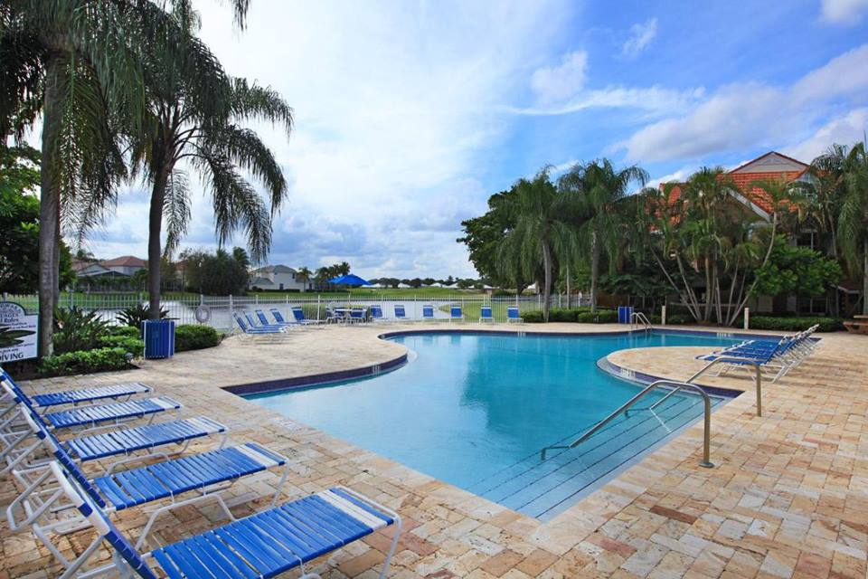 Windward At the Villages - West Palm Beach Comfortable
