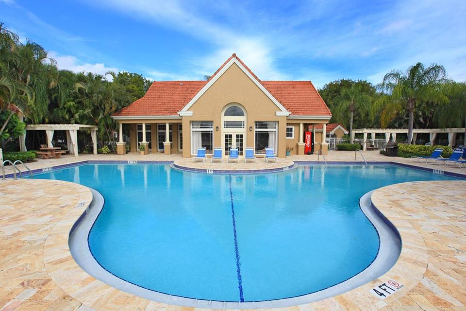 Windward At the Villages - West Palm Beach Surroundings