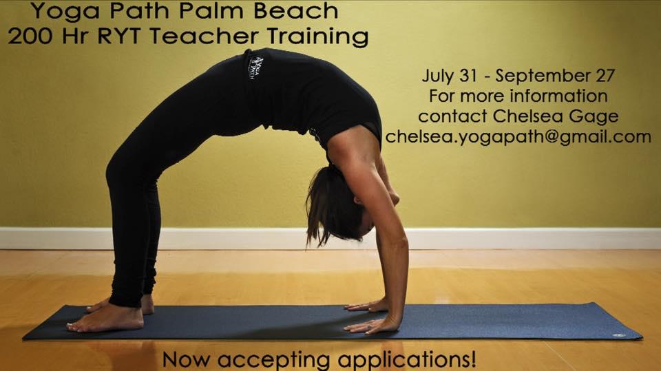 Yoga Path Palm Beach - West Palm Beach Appointments