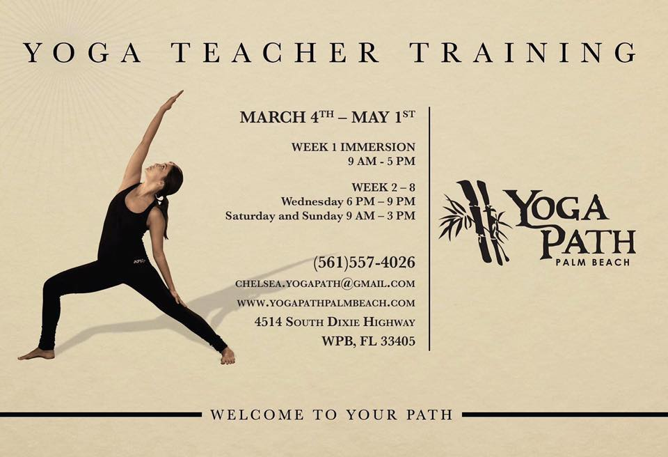 Yoga Path Palm Beach - West Palm Beach Webpagedepot